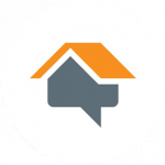 Homeadvisor Logo Disc